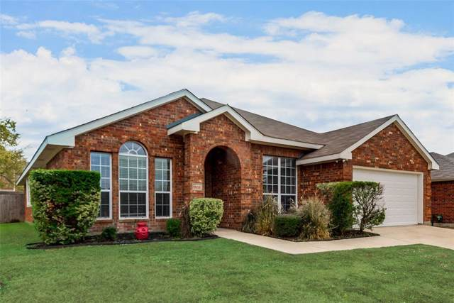 1616 Rushing Way, Wylie, TX 75098 (MLS #14223377) :: Vibrant Real Estate