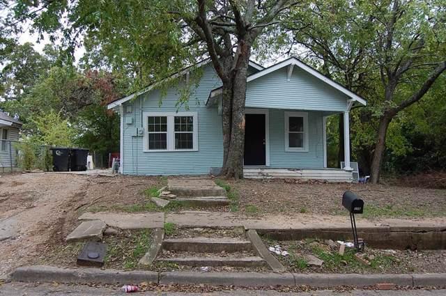 116 W Wilson Street, Cleburne, TX 76033 (MLS #14223388) :: Potts Realty Group