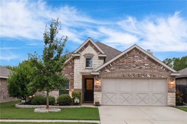 6941 Meandering Creek Lane, Fort Worth, TX 76179 (MLS #14223420) :: RE/MAX Town & Country