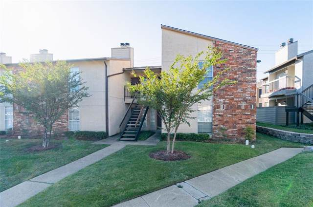 12482 Abrams Road #922, Dallas, TX 75243 (MLS #14223428) :: Hargrove Realty Group