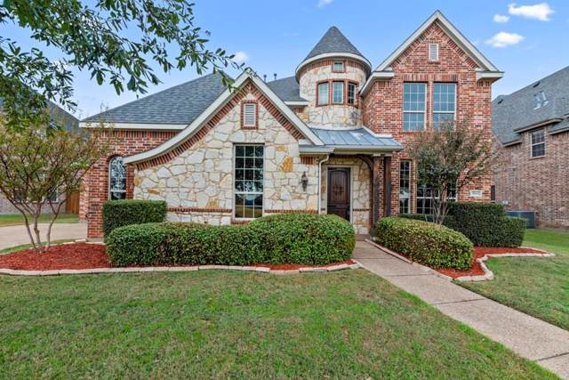 3044 England Parkway, Grand Prairie, TX 75054 (MLS #14223429) :: RE/MAX Town & Country