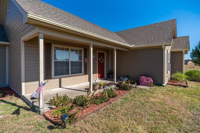 4870 County Road 2718, Caddo Mills, TX 75135 (MLS #14223432) :: RE/MAX Town & Country