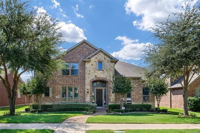 1831 Palo Pinto Drive, Allen, TX 75013 (MLS #14223446) :: The Kimberly Davis Group