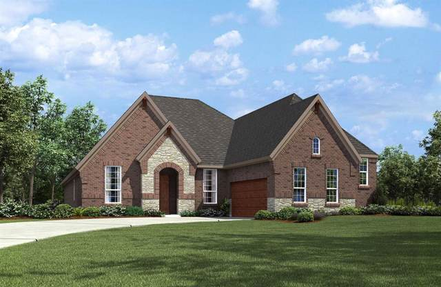 7004 Union Park Boulevard, Little Elm, TX 76227 (MLS #14223448) :: RE/MAX Town & Country