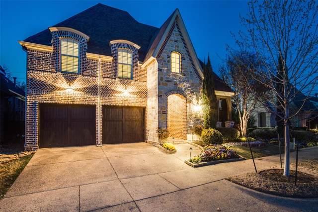 6152 Stapleford Circle, Dallas, TX 75252 (MLS #14223450) :: Hargrove Realty Group