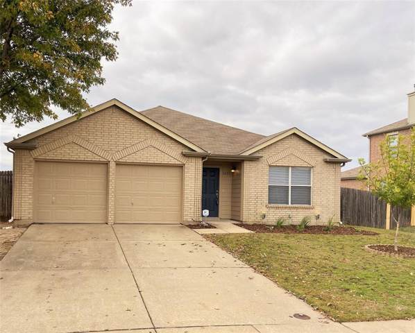 1601 Wavecrest Drive, Glenn Heights, TX 75154 (MLS #14223455) :: The Kimberly Davis Group
