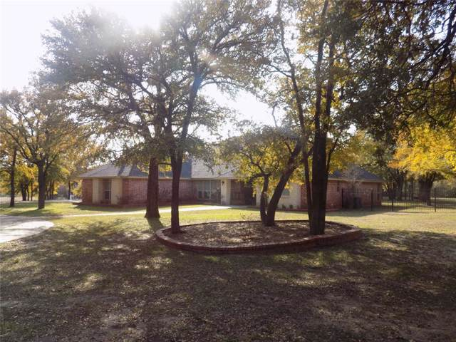 100 Covered Bridge Drive, Fort Worth, TX 76108 (MLS #14223459) :: The Chad Smith Team