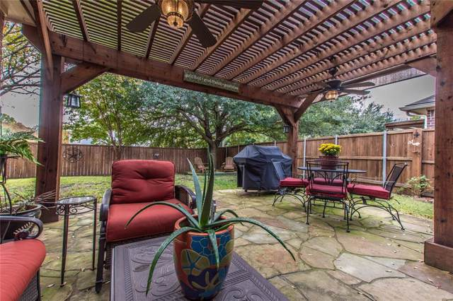 3305 Woodberry Lane, Mckinney, TX 75071 (MLS #14223474) :: RE/MAX Town & Country