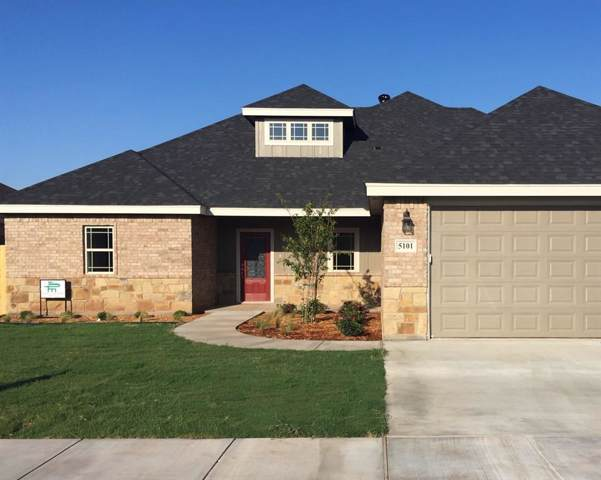 5101 Bunny Run, Abilene, TX 79602 (MLS #14223490) :: Ann Carr Real Estate