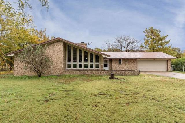 2067 Mckenzie Road, Campbell, TX 75422 (MLS #14223498) :: RE/MAX Town & Country
