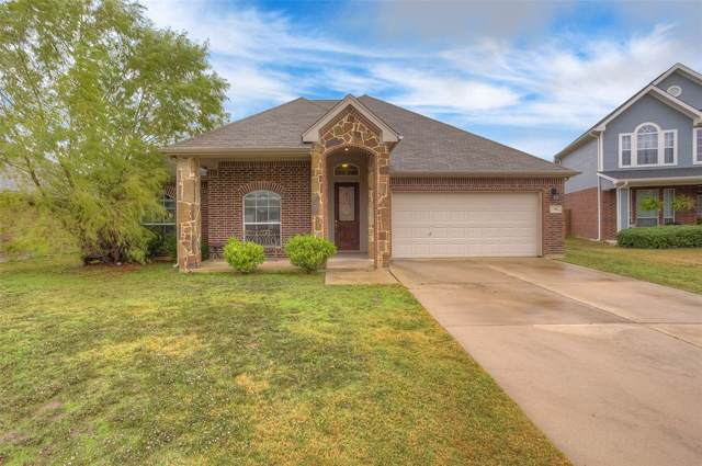 708 Date Court, Burleson, TX 76028 (MLS #14223512) :: RE/MAX Town & Country