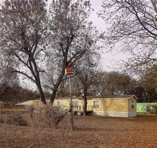310 N Broadway, Blanket, TX 76432 (MLS #14223537) :: RE/MAX Town & Country