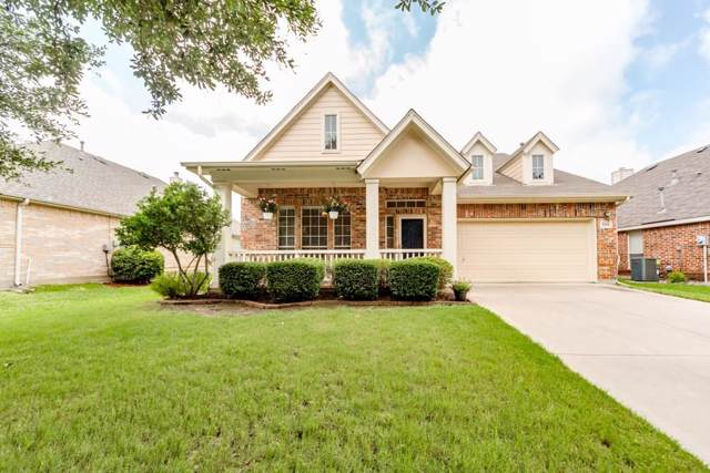 8004 Pretoria Place, Fort Worth, TX 76123 (MLS #14223558) :: HergGroup Dallas-Fort Worth