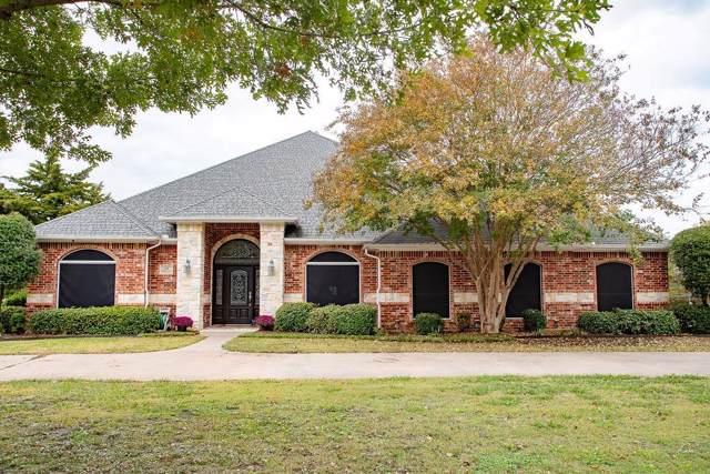 139 Pedigree, Red Oak, TX 75154 (MLS #14223579) :: Lynn Wilson with Keller Williams DFW/Southlake