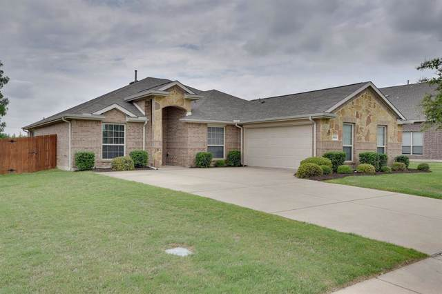 1324 Hill View Trail, Wylie, TX 75098 (MLS #14223584) :: Vibrant Real Estate