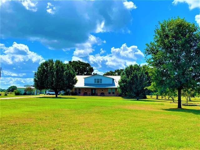 2171 Vz Cr 1905, Fruitvale, TX 75127 (MLS #14223586) :: Real Estate By Design