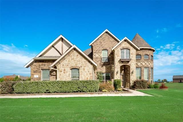 24 Fireside Drive, McLendon Chisholm, TX 75032 (MLS #14223603) :: RE/MAX Landmark