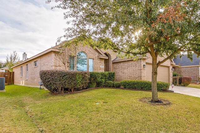 4321 Lake Stone Trail, Fort Worth, TX 76123 (MLS #14223625) :: The Kimberly Davis Group