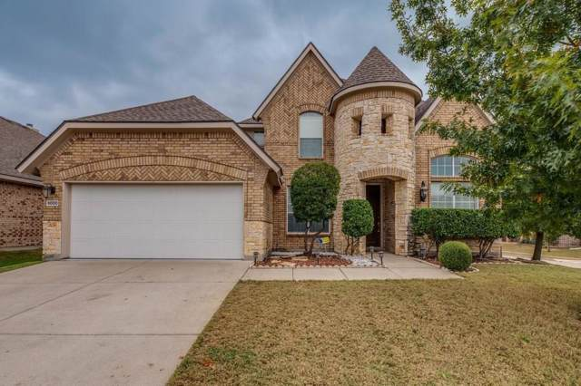 6000 Lacebark Elm Drive, Fort Worth, TX 76123 (MLS #14223626) :: HergGroup Dallas-Fort Worth