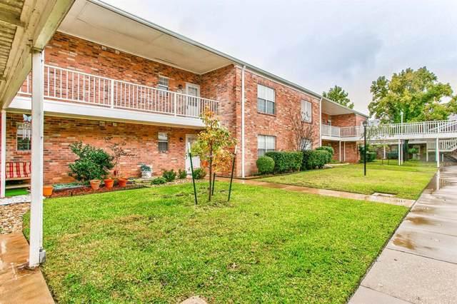 8511 Westover Court #217, Granbury, TX 76049 (MLS #14223636) :: Potts Realty Group