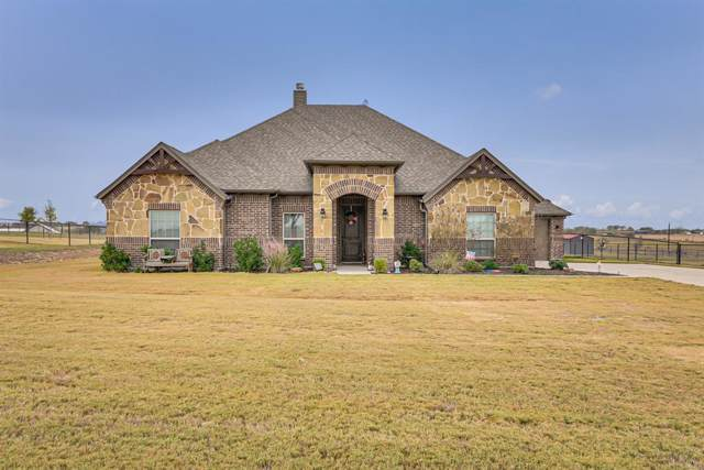7920 County Road 1231, Godley, TX 76044 (MLS #14223642) :: Potts Realty Group