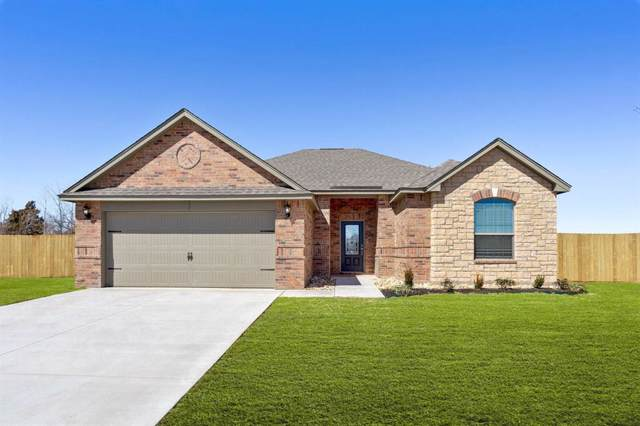 1540 Mackinac Drive, Crowley, TX 76036 (MLS #14223653) :: RE/MAX Town & Country