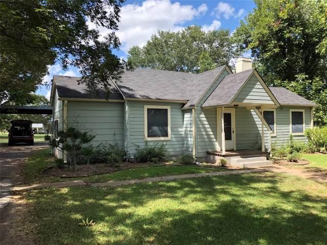 845 N Waldrip Street, Grand Saline, TX 75140 (MLS #14223658) :: RE/MAX Town & Country