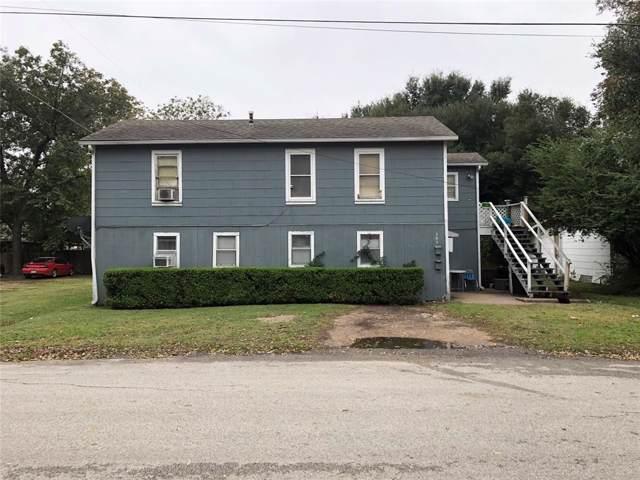 305 S Preston Street, Ennis, TX 75119 (MLS #14223664) :: Caine Premier Properties