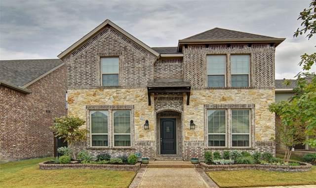 4027 Shady Forge Trail, Arlington, TX 76005 (MLS #14223665) :: Vibrant Real Estate