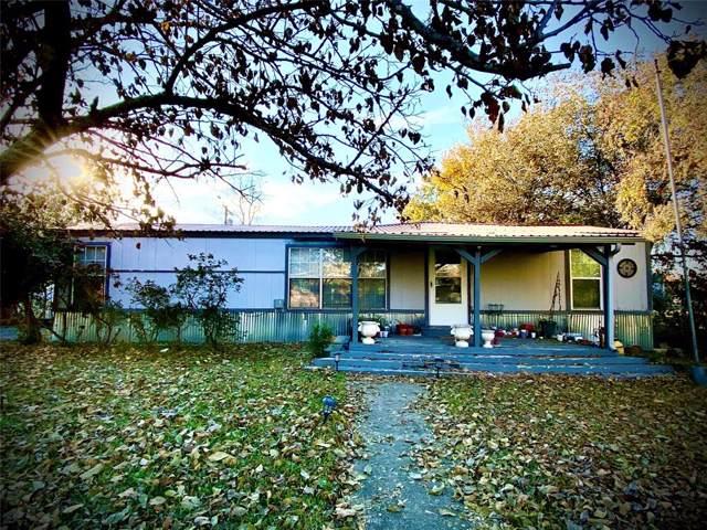 233 E Park Street, Little Elm, TX 75068 (MLS #14223666) :: Vibrant Real Estate