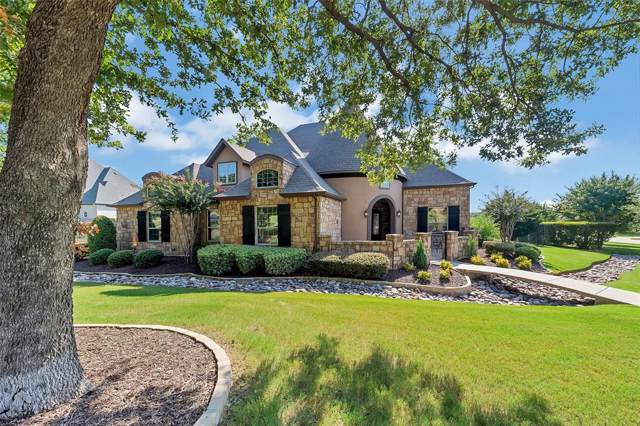 2421 Southern Hills Court, Keller, TX 76248 (MLS #14223681) :: The Kimberly Davis Group
