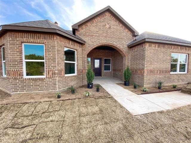 109 Palo Blanco, Gun Barrel City, TX 75156 (MLS #14223715) :: The Kimberly Davis Group