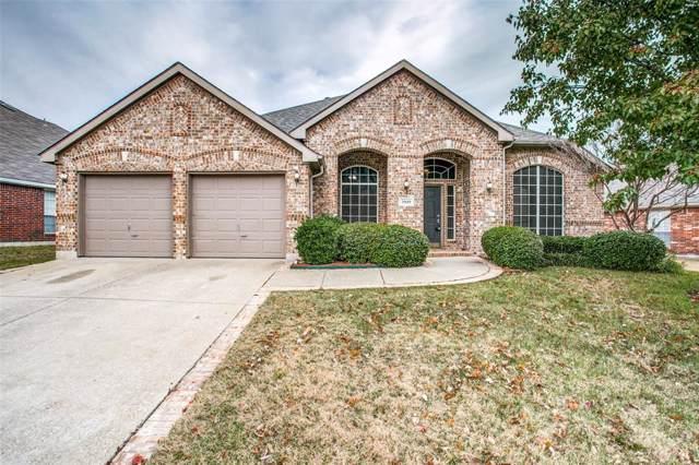 5909 Meadowcrest Lane, Sachse, TX 75048 (MLS #14223722) :: Ann Carr Real Estate
