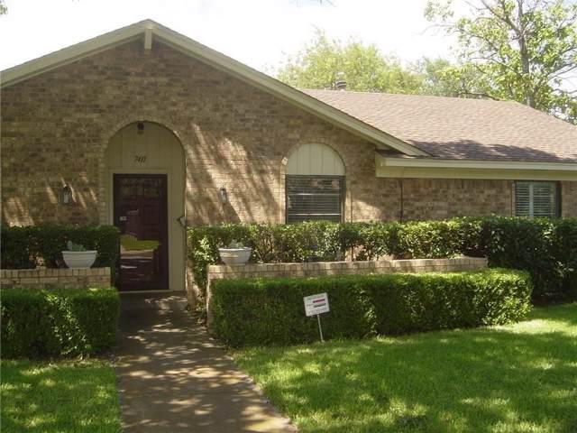 7411 La Bolsa Drive, Dallas, TX 75248 (MLS #14223742) :: Lynn Wilson with Keller Williams DFW/Southlake