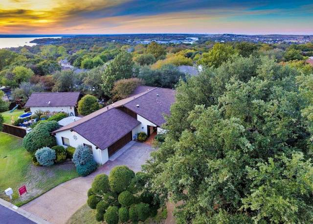7700 Woodside Hill, Fort Worth, TX 76179 (MLS #14223745) :: RE/MAX Town & Country