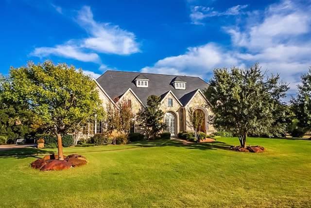 1270 Stone Trail Lane, Cross Roads, TX 76227 (MLS #14223746) :: HergGroup Dallas-Fort Worth