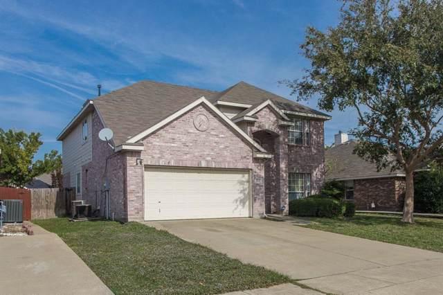 612 Delores Drive, Grand Prairie, TX 75052 (MLS #14223749) :: The Hornburg Real Estate Group