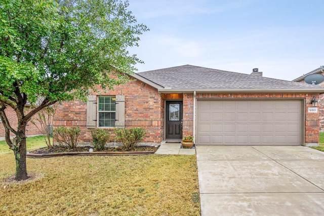 12321 Orloff Drive, Rhome, TX 76078 (MLS #14223758) :: Baldree Home Team