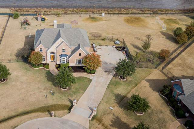 6507 Northridge Parkway, Parker, TX 75002 (MLS #14223760) :: Team Tiller