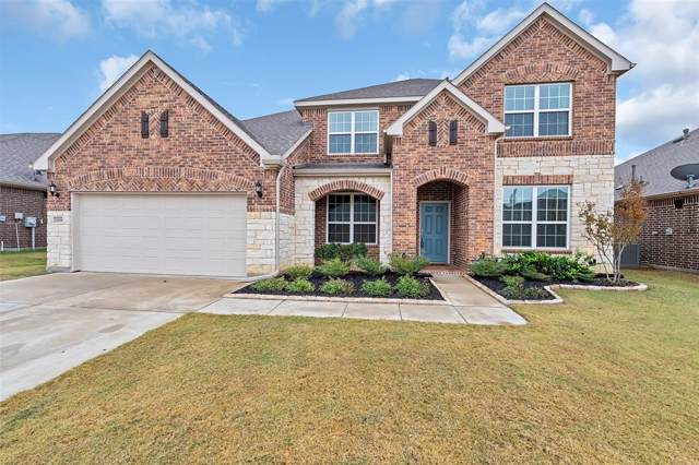2008 Holstein Way, Fort Worth, TX 76131 (MLS #14223763) :: RE/MAX Town & Country