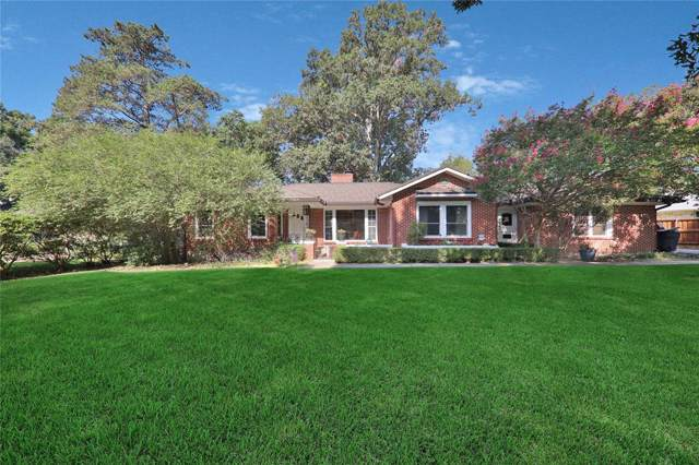 9527 Alta Mira Drive, Dallas, TX 75218 (MLS #14223789) :: Tenesha Lusk Realty Group