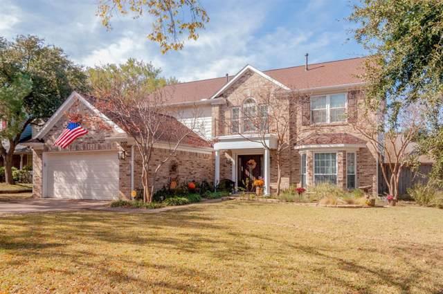 7533 Olympia Trail, Fort Worth, TX 76137 (MLS #14223809) :: The Tierny Jordan Network