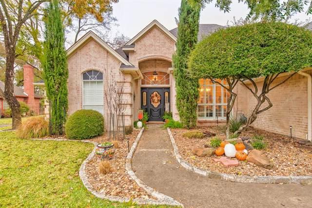 5800 Long Drive, Granbury, TX 76049 (MLS #14223812) :: Robbins Real Estate Group
