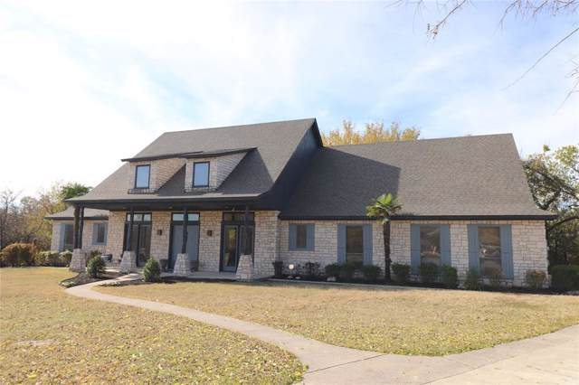 9406 Boat Club Road, Fort Worth, TX 76179 (MLS #14223814) :: RE/MAX Town & Country