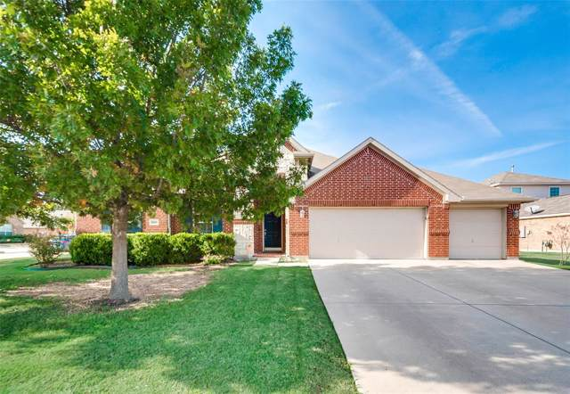 3001 Lost Maples Circle, Forney, TX 75126 (MLS #14223821) :: Lynn Wilson with Keller Williams DFW/Southlake