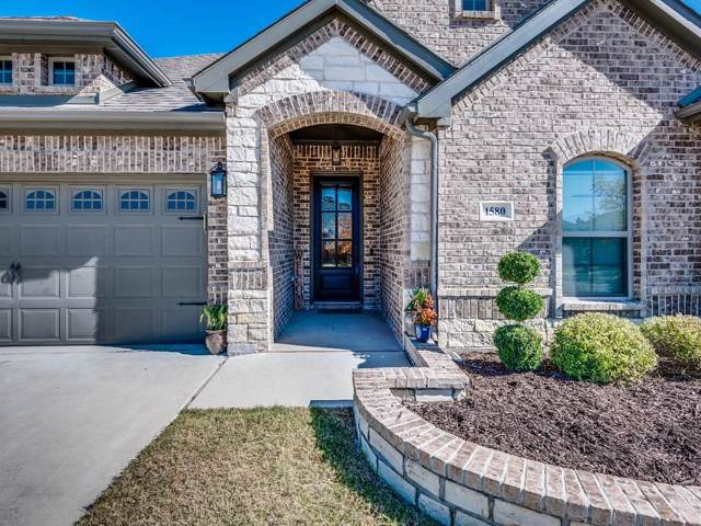 1580 Reserve Road, Waxahachie, TX 75165 (MLS #14223837) :: Century 21 Judge Fite Company