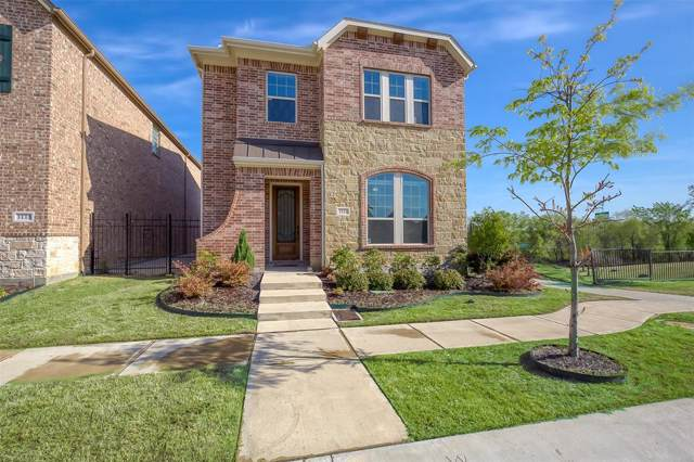 3111 Ivy Hill Lane, Irving, TX 75063 (MLS #14223843) :: RE/MAX Town & Country