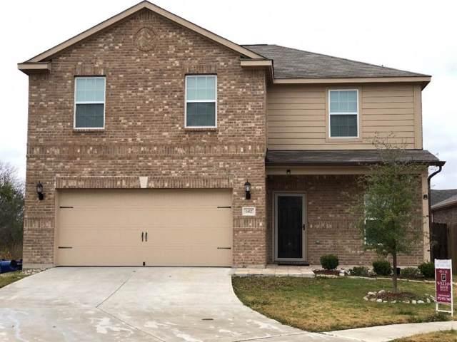 1412 Shumard Drive, Princeton, TX 75407 (MLS #14223856) :: All Cities Realty