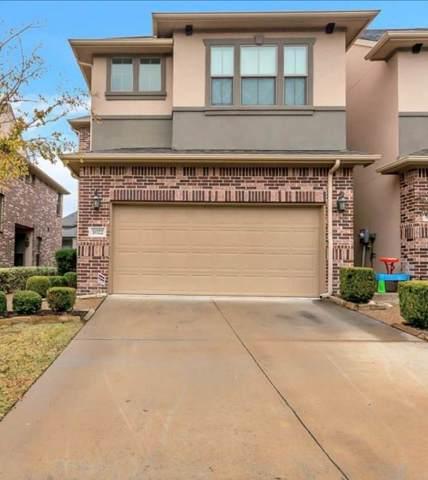 1022 Audrey Way, Allen, TX 75013 (MLS #14223867) :: The Good Home Team