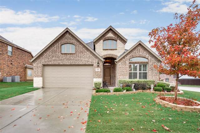 241 Eagle Ridge, Forney, TX 75126 (MLS #14223873) :: RE/MAX Town & Country
